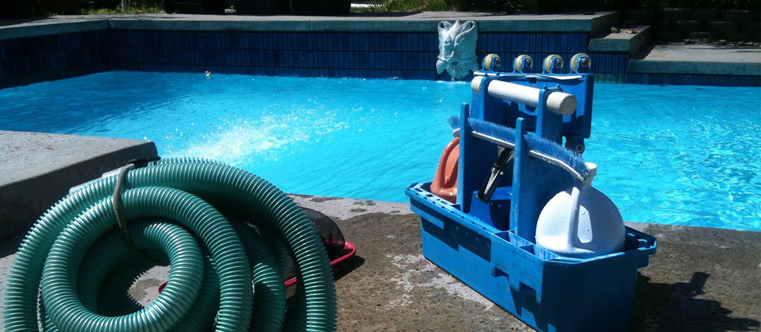 Pool Maintenance Las Vegas | Nationwide Pool
