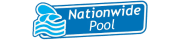 Nationwide Pool Business Logo